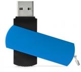 Stick USB personalizabil 8GB albastru ALLU