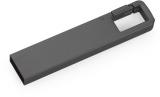 Stick USB personalizabil 16GB negru Torino