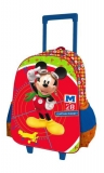 Troler 40 cm Mickey Mouse