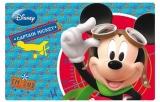 Mapa protectie birou 3D Mickey