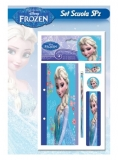 Set penar echipat 2 Frozen