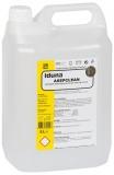 Detergent dezinfectant cu efect degresant, fara miros Asepclean 5 L, Iduna