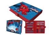 Trusa desen echipata Jumbo Spiderman