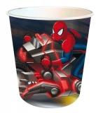 Cos de hartii 19.5 cm Spiderman