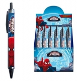 Pix cu mecanism Spiderman