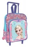 Troler 2 compartimente Elsa Frozen