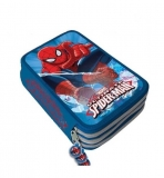 Penar echipat 3 compartimente Spiderman