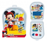 Set scolar 15 piese Mickey Mouse
