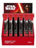 Pix 3 in 1 corp iribal Star Wars 2