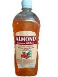 Sampon pentru toate tipurile de par, migdale, 1 L Avanti Almond