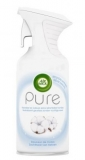 Odorizant spray Pure alb 250 ml Air wick