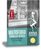 Laveta din microfibra pentru geamuri Anna Zaradna