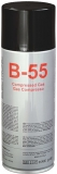 Spray aer comprimat B-55, 400 ml DUE-CI