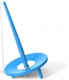 Pix cu suport albastru Ballograf