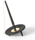 Pix cu suport negru si auriu Ballograf