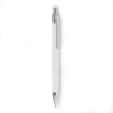 Creion mecanic Rondo Clasic PCL 0.7 alb Ballograf