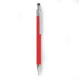 Creion mecanic Rondo Clasic PCL 0.7 rosu Ballograf