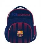 Ghiozdan CL 0 Barcelona Albastru Pigna