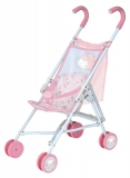 Baby Annabell - Carucior Cu Sac Zapf