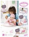 Baby Annabell - Scaunel De Masa Zapf