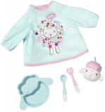 Baby Annabell - Set Accesorii Pentru Pranz Zapf