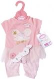 Baby Annabell - Costumas De Zana 43 Cm Zapf