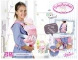 Baby Annabell - Marsupiu Zapf