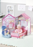 Baby Annabell - Spital Mobil Zapf