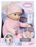 Baby Annabell -Bataile Inimii 30 Cm Zapf