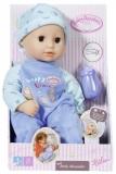 Baby Annabell - Micutul Alexander Somnoros 36 Cm Zapf