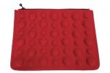 Geanta accesorii 36 cm Packfolio pop-red Madpax
