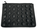 Geanta accesorii 36 cm Packfolio pop-black Madpax