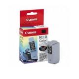 Cartus Canon BCI21 color for BJC4000