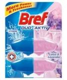 Odorizant Duo Aktiv + 2 rezerve x 50 ml Lotus & Lavender Bref