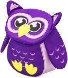 Ghiozdan gradinita, neechipat, Mini Animals Mini Owl Belmil