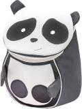 Ghiozdan gradinita, neechipat, Mini Animals Mini Panda Belmil