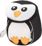 Ghiozdan gradinita, neechipat, Mini Animals Mini Penguin Belmil