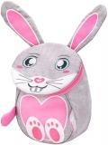 Ghiozdan gradinita, neechipat, Mini Animals Mini Bunny Belmil