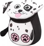 Ghiozdan gradinita, neechipat, Mini Animals Mini Dalmatian Belmil