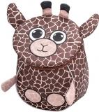 Ghiozdan gradinita, neechipat, Mini Animals Mini Giraffe Belmil