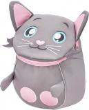 Ghiozdan gradinita, neechipat, Mini Animals Mini Kitten Belmil