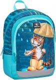 Ghiozdan gradinita, neechipat, Kiddy Tiger Belmil