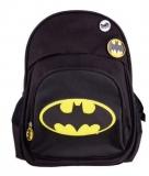 Ghiozdan clasa 0 negru Batman Pigna