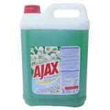 Detergent pentru geamuri 5 l Floral Fiesta Ajax