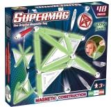 Set Constructie Luminos 48 Piese Supermag