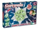 Set Constructie Luminos 67 Piese Supermag