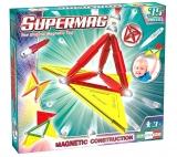 Set Constructie Primary 35 Piese Supermag