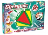 Set Constructie Primary 67 Piese Supermag