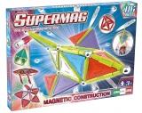 Set Constructie Trendy 116 Piese Supermag