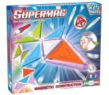 Set Constructie Trendy 35 Piese Supermag